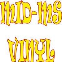 Mid-Mississippi Vinyl