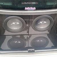 Audio & Upholstery