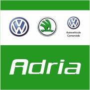 ADRIA - Dealer autorizat Skoda, Partener service autorizat VW
