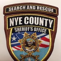 Southern Nye County Search and Rescue
