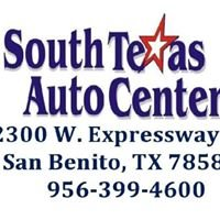 South Texas Auto Center