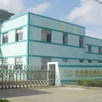 Suzhou Fwulong Amusement Equipment Co., Ltd