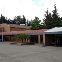 Central Kitsap Middle School