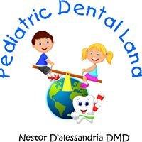 Pediatric Dental Land