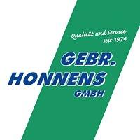 Gebr. Honnens GmbH