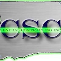 CSC General Contracting Inc.