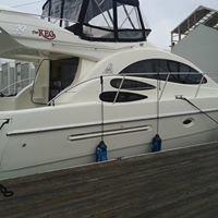 Elliott Bay Yacht Sales Tacoma