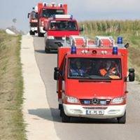 Feuerwehr Niedergebraching