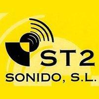 ST2 SONIDO (Musical Tamayo)
