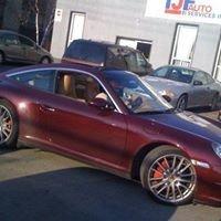 TJF Auto Services Inc