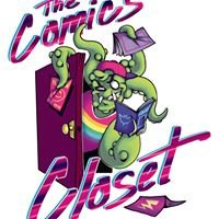 The Comics Closet
