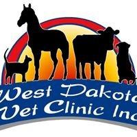 West Dakota Veterinary Clinic