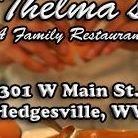 Thelma's Family Restaurant