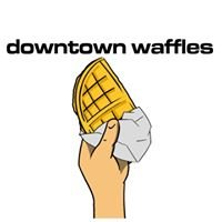 Downtown Waffles