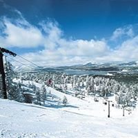 Big Bear Ski Resort
