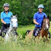GMHA Distance Days & Trail Riding Community