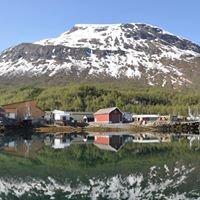 Nordnorsk Fartøyvernsenter, Hellarbogen, Gratangen, Norway