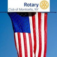 Rotary Club of Monticello, NY