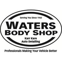 Waters Body Shop & Karr Kare
