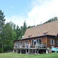 Sand Point Lodge