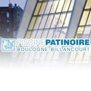 Patinoire Boulogne-Billancourt