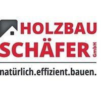 Holzbau Schäfer