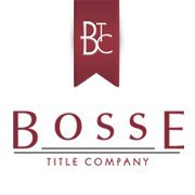Bosse Title Company