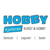 Hobbykjelleren Bergen Sentrum - Olav Kyrresgate 2
