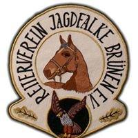 """Reit-, Zucht- und Fahrverein """"Jagdfalke"""" Brünen e.V."""