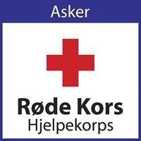 Asker Røde Kors Hjelpekorps