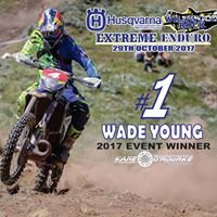 Wildwood Rock Extreme Enduro