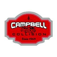 Campbell Collision Inc