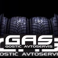 GAS - Gostič AvtoServis