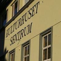 Kulturhuset Sentrum