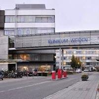 Klinikum Weiden