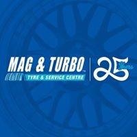 MAG & TURBO Tauranga