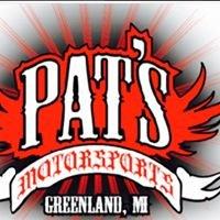 Pat's Motorsports