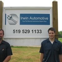 Irwin Automotive