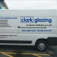 K J CLARK Glazing