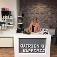 Catrien's Kapperij