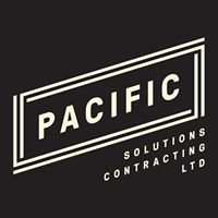 Pacific Solutions Contracting