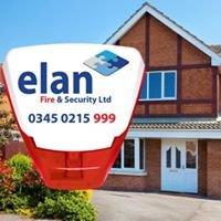 Elan Fire & Security