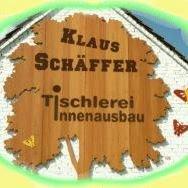 Tischlerei Klaus Schäffer