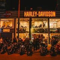 Harley-Davidson Uruguay