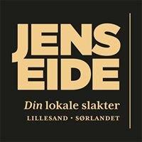Slakter Jens Eide