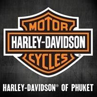 Harley-Davidson of Phuket, Thailand