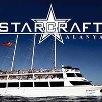 Starcraft Alanya