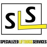 Specialized Liftruck Services