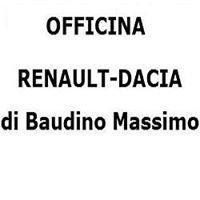 Officina Autorizzata Renault Dacia Baudino
