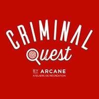 Criminal Quest